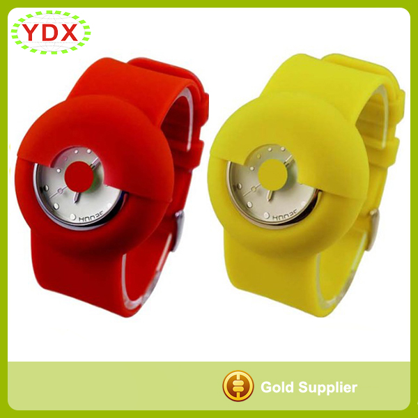 Kids Rubber Watches