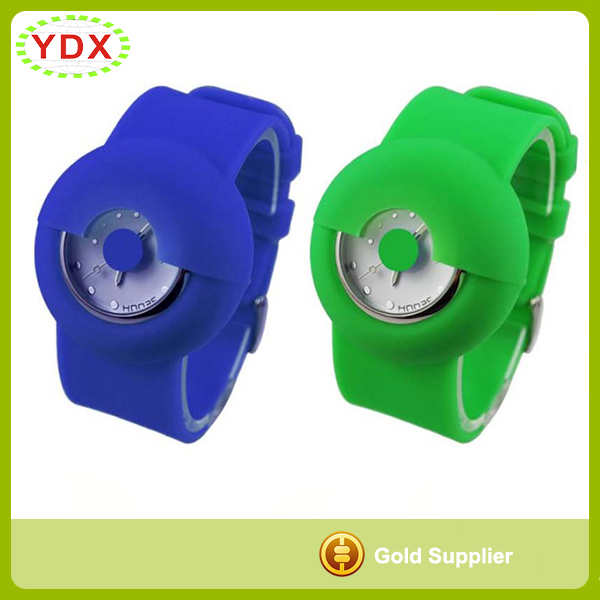Kids Watches Silicone