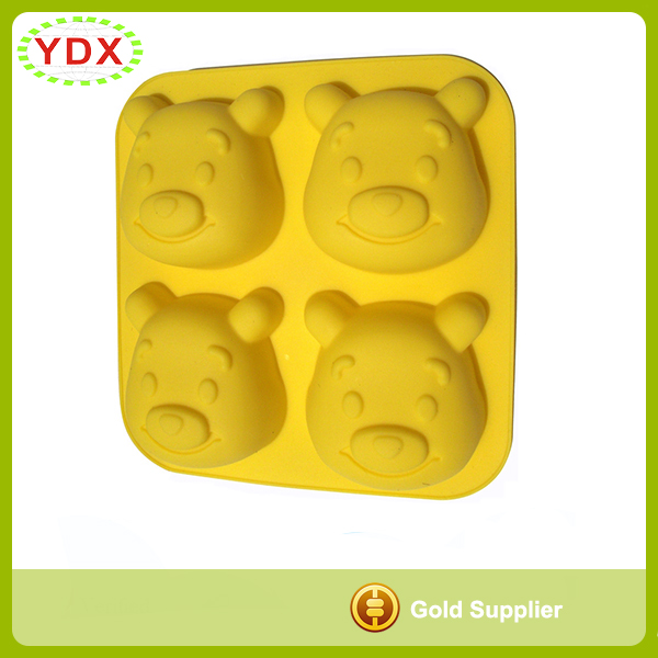 Silicone Cookie Mould