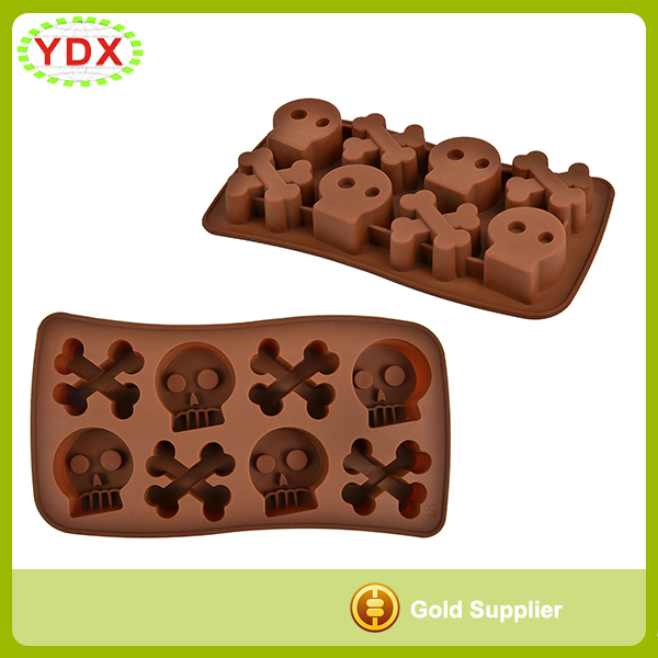 Silicone Jelly Mould