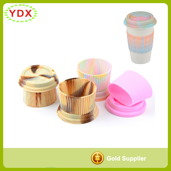 Silicone Cup Holder