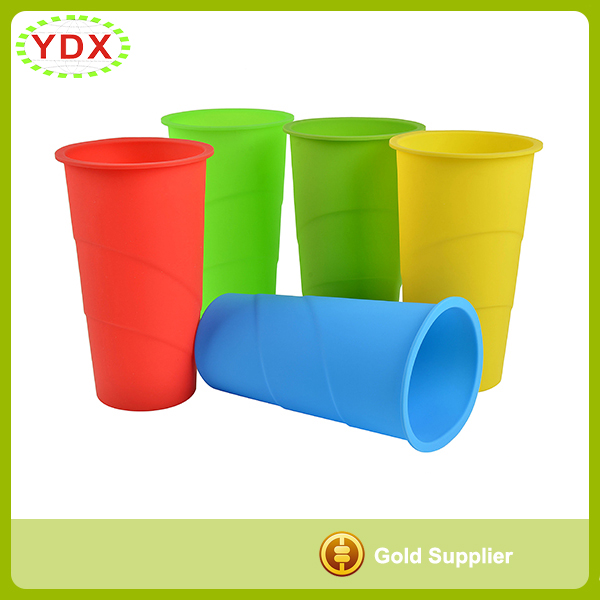 Custom Silicone Cup