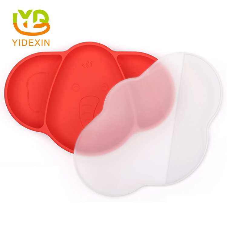silicone baby items