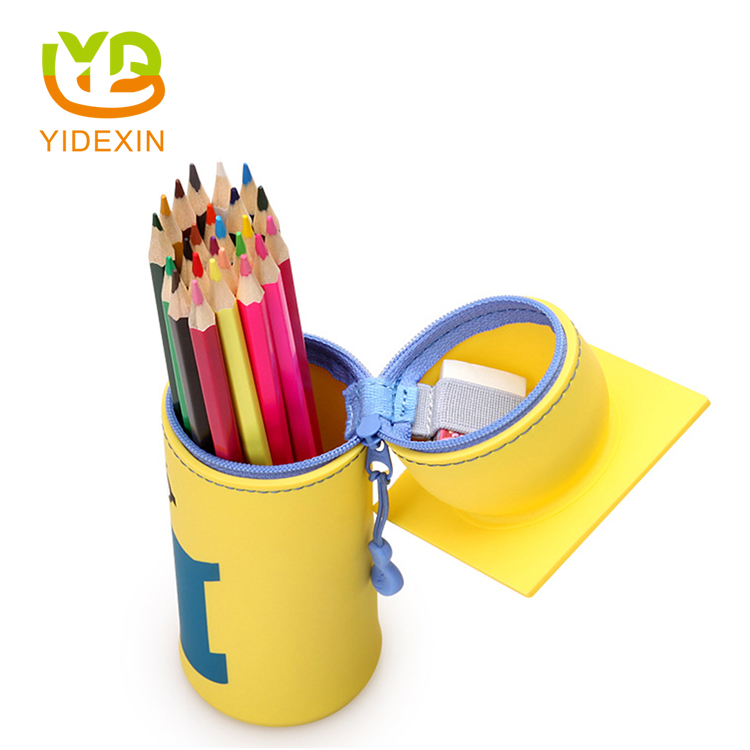 Office School Supplies Silicone Stationery Accessories
