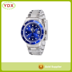Plastic Wrist Watch