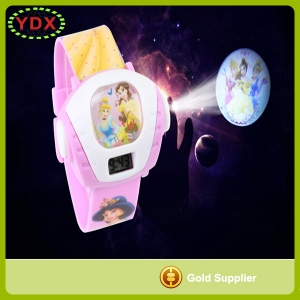 Kids Projector Watches