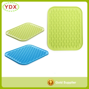 Silicone Hot Pot Pads