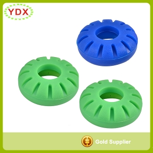 Silicone Rubber Shock Absorbing Pad