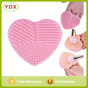 Silicone Brush Cleaning Tool
