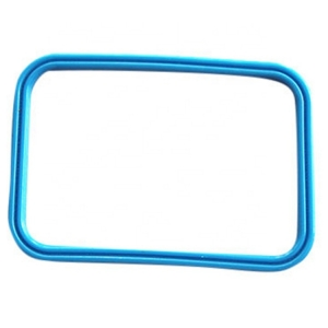 OEM square silicone seal gasket